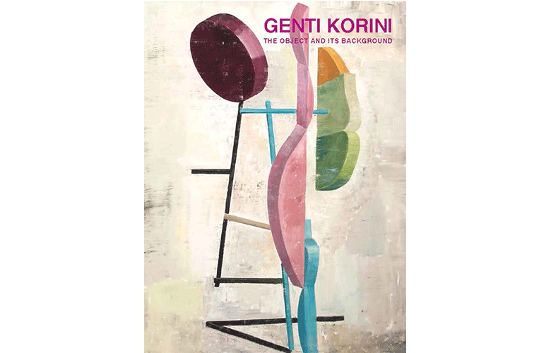Genti Korini - THE OBJECT AND ITS BACKGROUND