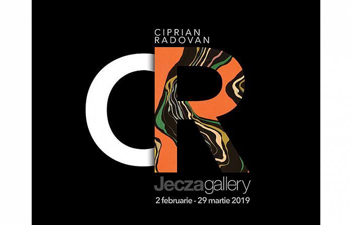 Ciprian Radovan x Jecza Gallery