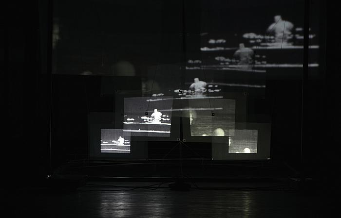 Multivision - Installation View