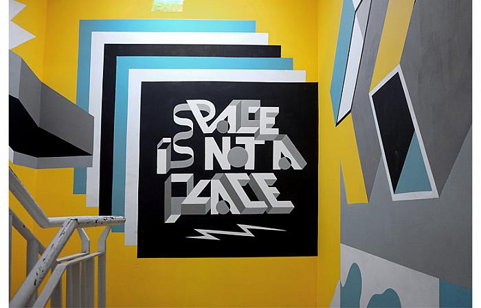 Space is Not the Place/Mircea Popescu